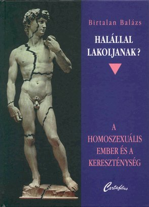 Shall They Be Put to Death?